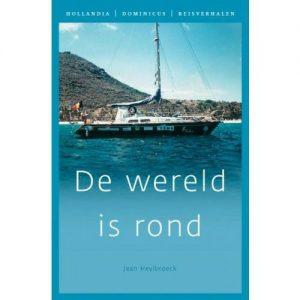 DE WERELD IS ROND