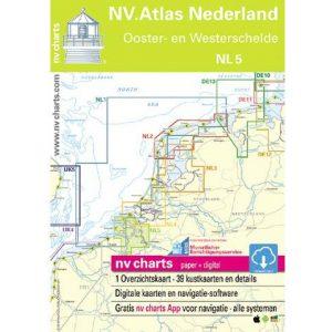 NV Atlas Ooster & Westerschelde