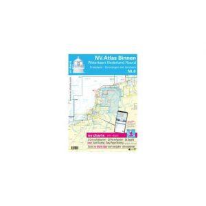 (NE DUE 18/3/2020) NV Atlas NL 6 Waterkaart N